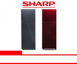 SHARP REFRIGERATOR (SJ-246XG-MR/MS)