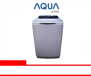 AQUA WASHING MACHINE TOP LOADING 12 Kg (AQW-1201678QD)