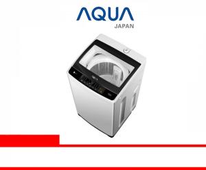 AQUA WASHING MACHINE TOP LOADING 9 Kg (AQW-98DD (BK))