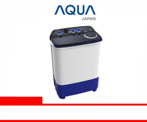 AQUA WASHING MACHINE SEMI AUTO 8 Kg (QW-850XT/851XT)