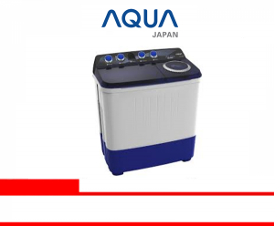 AQUA WASHING MACHINE SEMI AUTO 14 Kg (QW-1450XT)