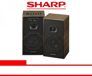 SHARP SPEAKER (CBOX-B625UBO)
