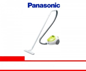 PANASONIC VACUUM CLEANER (MC-CG300X546)