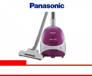 PANASONIC VACUUM CLEANER (MC-CG331R546)