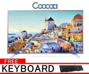 COOCAA LED 55G7200 UHD
