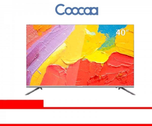 "COOCAA LED TV 40"" (40E6)"