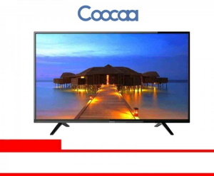 "COOCAA LED TV 40"" (40TB1000)"