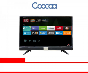 "COOCAA LED TV 43"" (43S3A12G)"
