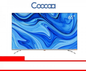 "COOCAA UHD LED TV 65"" (65S6G)"