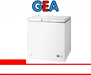 GEA CHEST FREEZER (AB-396T-X)