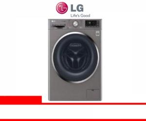 LG WASHING MACHINE (FC1409H3E)