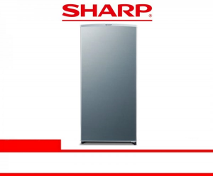 SHARP FREEZER (FJ-M189N-SS)