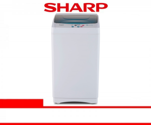 SHARP WASHING MACHINE (ES-G865P-G)