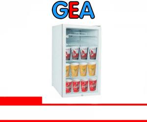 GEA SHOWCASE (EXPO-90FD)