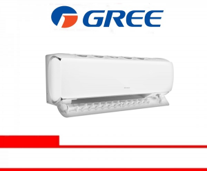 GREE AC SPLIT G-TECH INVERTER 1.5 PK (GWC-12GTECH)