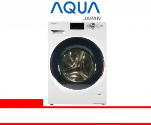 AQUA WASHING MACHINE 8 Kg (FQW-810QD)