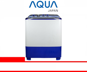 AQUA WASHING MACHINE 10 Kg (QW-1080XT)