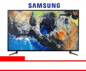 SAMSUNG LED UHD Smart Tv 58NU7103KP