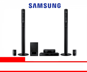 SAMSUNG HOME THEATER (HT-J5530K)