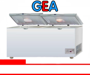 GEA CHEST FREEZER (AB-750T-X)