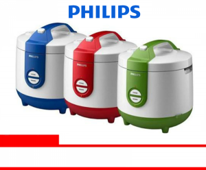 PHILIPS RICE COOKER (HD-3118/30/31/32)