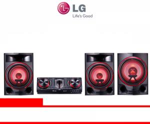 LG HIFI (CJ88)
