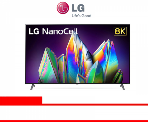 "LG 8K SMART NANOCELL LED TV 65"" (65NANO99TNA)"