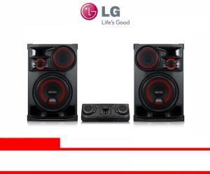 LG XBOOM ACTIVE SPEAKER (CL98)