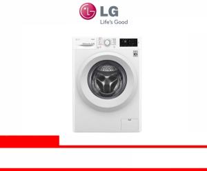 LG WASHING MACHINE FRONT LOADING 7 Kg (FC1207S5W)