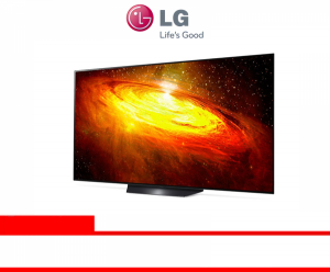 "LG 4K SMART UHD OLED TV 55"" (OLED55BXPTA)"