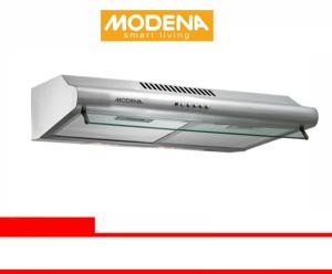 MODENA SLIM HOOD - SILVER 60x49.5x15CM (SX 6501 V)