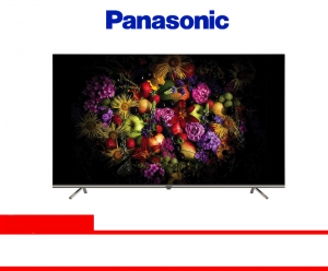 "PANASONIC 4K UHD LED TV 55"" (TH-55HX650G)"