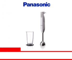 PANASONIC HAND BLENDER (MX-GS1WSR)