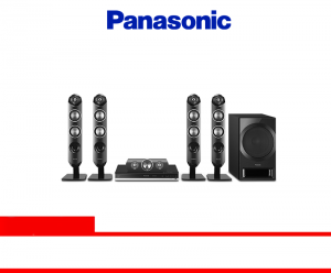 PANASONIC HOME THEATER (SC-BTT433LJ-K)