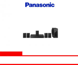 PANASONIC HOME THEATER (SC-XH105LJ-K)