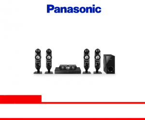 PANASONIC HOME THEATER (SC-XH333LJ-A)
