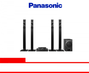 PANASONIC HOME THEATER (SC-XH385GA-K)