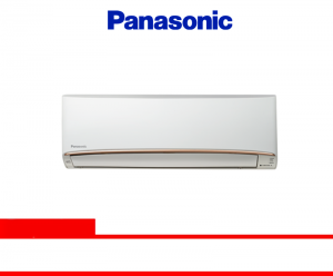 PANASONIC AC SPLIT DELUXE LOW WATT 0.5 PK (CS-XN5TKJ)