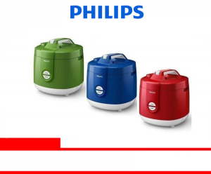 PHILIPS RICE COOKER (HD-3129/30/31/32)