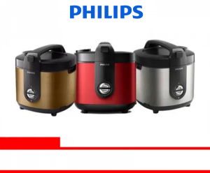 PHILIPS RICE COOKER (HD-3138/ 32-33-34)