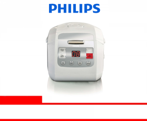 PHILIPS RICE COOKER (HD3030/30)
