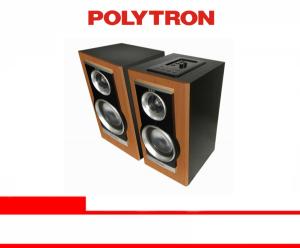 POLYTRON ACTIVE SPEAKER (PAS 21 (B))