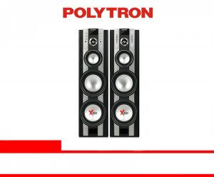POLYTRON ACTIVE SPEAKER (PAS 68 (B))