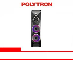 POLYTRON ACTIVE SPEAKER (PAS 8SCA22)
