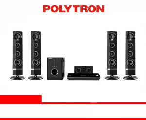 POLYTRON HOME THEATER (PHT 728S (U))