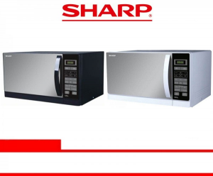 SHARP MICROWAVE (R-728 K/W -IN)