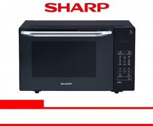 SHARP MICROWAVE (R-735MT (K/S))