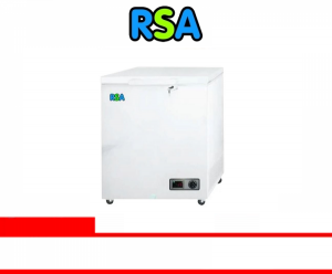 RSA CHEST FREEZER (CF-110)
