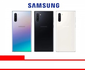 GALAXY NOTE 10+ 512GB