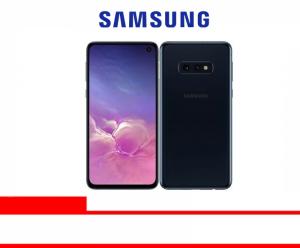 SAMSUNG GALAXY S10E 6/128 GB (SM-G970) BLACK